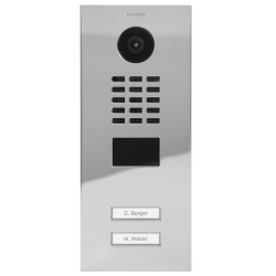 DoorBird IP Video Door Station
