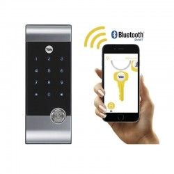 Cerradura Bluetooth Gateman...