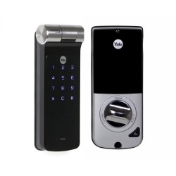Bluetooth Smart Door Lock...